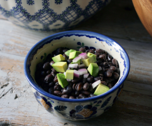 Thumbnail image for How to Cook Black Beans and Huevos Rancheros
